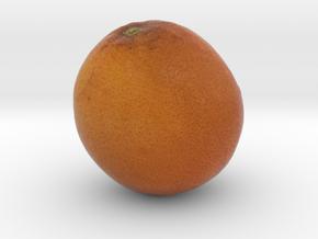 The Grapefruit in Full Color Sandstone