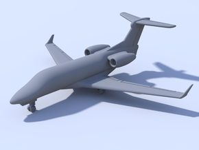 1:200 - Embrear Phenom 300 (M) in Frosted Ultra Detail