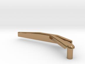 WiperBlade - Playbig in Polished Brass
