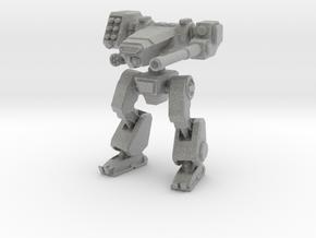 Terran Combat Walker in Metallic Plastic