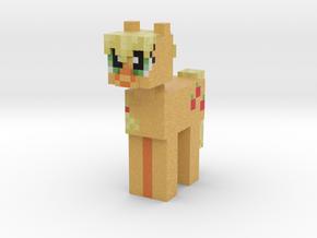 Applejack in Full Color Sandstone
