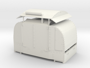A-1-19-protected-simplex1a in White Natural Versatile Plastic
