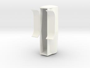 Fertilizer Tender - Liquid in White Processed Versatile Plastic