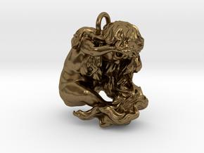Little Venus in Natural Bronze