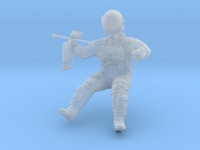 Gemini EVA Astronaut / 1:32 in Smooth Fine Detail Plastic