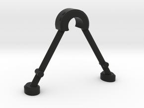 Sniper Bi-Pod in Black Strong & Flexible