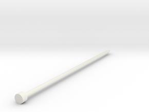 Ngfmeb9u2ar6ifdtm257mpcpg7 48753414.stl in White Natural Versatile Plastic
