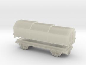 JTL2 RENFE in Transparent Acrylic