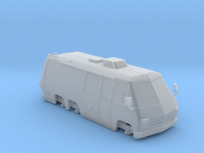 "1974 ""Jimmy"" Motorhome Short in Smooth Fine Detail Plastic"