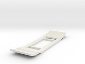 WarwellSubfloor02_06_03 in White Strong & Flexible