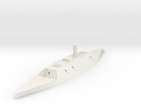 CSS Savannah/Richmond 1/600 in White Strong & Flexible