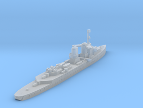 Java (Java class) 1/1800 in Smooth Fine Detail Plastic