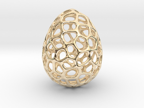 Dragon's Egg (from $12.50) in 14K Yellow Gold