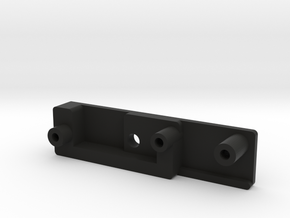 LOAD-IT heads cover in Black Natural Versatile Plastic