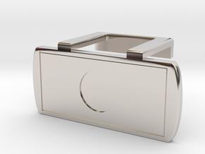 Webcam Cover - Logitech C920 in Platinum