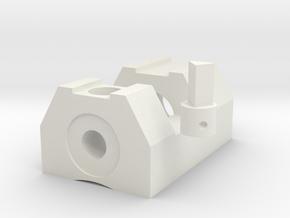 Nygord compensator in White Natural Versatile Plastic
