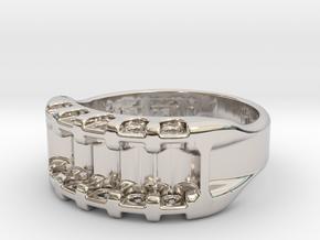 US11.5 Ring IX: Tritium in Platinum