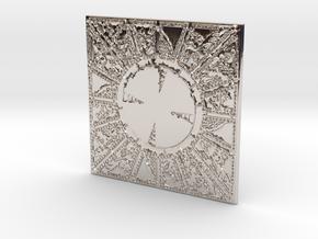 lament configuration face1 in Platinum
