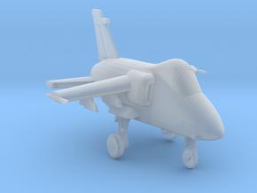 001D AMX Super Deformed in Smooth Fine Detail Plastic