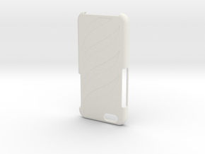 IPhone 6 - Case in White Strong & Flexible