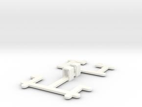 WrapIt Medium in White Processed Versatile Plastic