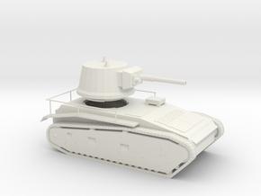 VK 31 in White Natural Versatile Plastic