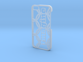 iPhone 5 Case - Customizable in Smooth Fine Detail Plastic