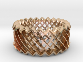 magics in 14k Rose Gold