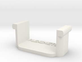 Pleximeter(L5W2H2CM)10-20 in White Strong & Flexible