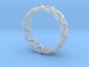 Truss Ring 2 size 10.5 in Smooth Fine Detail Plastic