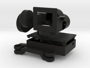 GimbalV2 in Black Natural Versatile Plastic