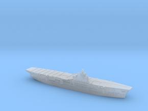 HMS Unicorn 1/1800 in Smooth Fine Detail Plastic