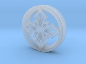 VORTEX5 - 49mm in Smooth Fine Detail Plastic
