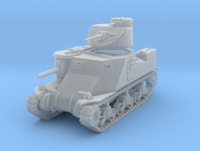 PV33B M3 Lee (1/100) in Smooth Fine Detail Plastic