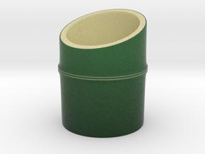 Bamboo! Pen Holder in Full Color Sandstone