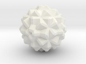 Vn8k86jdnr3bot9ss634mok306 56501353.stl in White Natural Versatile Plastic