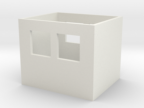 6e1d0gkda7hs5hdpeo5rahgob0 56641957.stl in White Natural Versatile Plastic