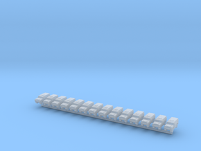 1/700 Pindad Komodo Company in Smooth Fine Detail Plastic