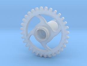 2 Gauge Gear in Smooth Fine Detail Plastic