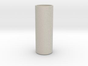 Ouzo / Raki Glass in Natural Sandstone