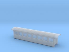 YSC B 31-32 nach Umbau (Nm, 1:160) in Smooth Fine Detail Plastic
