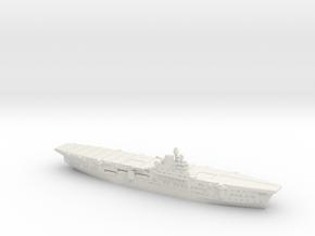 HMS Unicorn 1/2400 in White Natural Versatile Plastic