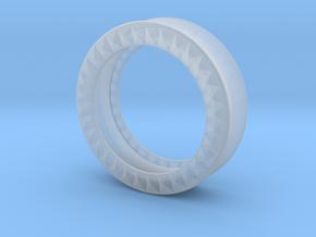 VORTEX9-36mm in Smooth Fine Detail Plastic