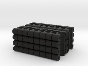 TKSO-1200-SET in Black Natural Versatile Plastic