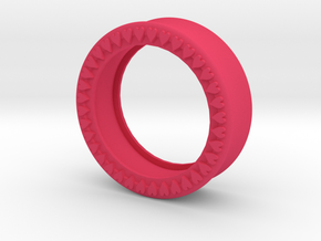VORTEX10-32mm in Pink Strong & Flexible Polished