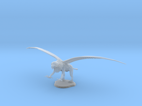 Griffin in Smooth Fine Detail Plastic