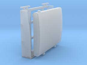 1/87 Zusatztank für Scan 2tlg. Version 2 in Frosted Ultra Detail