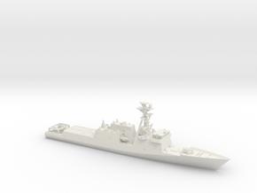 Legend NSC 1/350 in White Natural Versatile Plastic