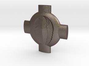 Heterodyne Pin in Stainless Steel