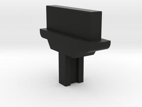 Y2B Attach in Black Strong & Flexible